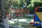 Kinder playground in Arcadia